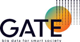 Logo of Moodle of GATE Institute